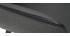 Chaises design noires (lot de 2) NERO
