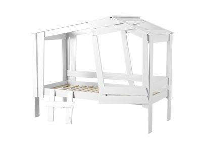 soldes lit enfant un large choix pour les tout petits miliboo. Black Bedroom Furniture Sets. Home Design Ideas