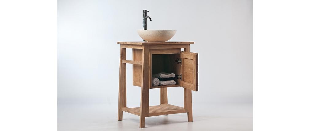 Meuble vasque salle de bain conforama avec des id es int ressa - Conforama meuble sous lavabo ...