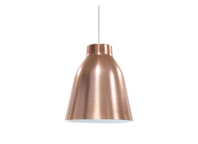 Suspension design COROLA L cuivre