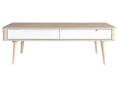 de style Table Miliboo basse relevabledesign ou scandinave OkuTXwPZil